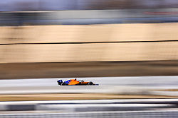 February 19, 2019 - Barcelona, Barcelona, Spain - Lando Norris from Great Britain with 04 Mclaren F1 Team - Renault MCL34 in action during the Formula 1 2019 Pre-Season Tests at Circuit de Barcelona - Catalunya in Montmelo, Spain on February 19. (Credit Image: © Xavier Bonilla/NurPhoto via ZUMA Press)