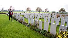 141117 Wales visit Flanders
