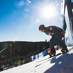20210302: SLO, Alpine Snowboard - FIS World Championships Rogla 2021, Parallel Slalom
