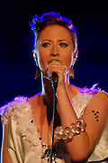 Emily karpel (Born Canada 1980) is an Israeli vocalist, songwriter and composer
