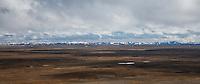Iceland; Melrakkasletta; Thingeyjarsyslur