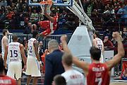 DESCRIZIONE : Eurolega Euroleague 2015/16 Olimpia EA7 Emporio Armani Milano ANADOLU EFES ISTANBUL<br /> GIOCATORE : Jamal McLean<br /> CATEGORIA : Controcampo Schiacciata curiosità<br /> SQUADRA : Olimpia EA7 Emporio Armani Milano<br /> EVENTO : Eurolega Euroleague 2015/2016<br /> GARA : Olimpia EA7 Emporio Armani Milano       vs ANADOLU EFES ISTANBUL<br /> DATA : 26/11/2015<br /> SPORT : Pallacanestro <br /> AUTORE : Agenzia Ciamillo-Castoria/I.Mancini