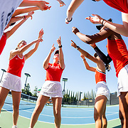 01/25/2020 - Women's Tennis v UC Riverside