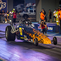 Simon Lekias racing in Modified at the Nitro Max event at Perth Motorplex