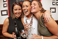 UNLEASHED - The Next Genners of Australias First Family of Wines.  Left to right, Caroline Brown, Emma Brown, and Katherine Brown.  Photo By Craig Sillitoe This photograph can be used for non commercial uses with attribution. Credit: Craig Sillitoe Photography / http://www.csillitoe.com<br /> <br /> It is protected under the Creative Commons Attribution-NonCommercial-ShareAlike 4.0 International License. To view a copy of this license, visit http://creativecommons.org/licenses/by-nc-sa/4.0/.
