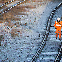 Perth Rail Maintenance