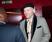 JOE CORRE, ICA Annual Institute of Contemporary Arts Fundraising Gala. Koko's Camden. London. 24 March 2010
