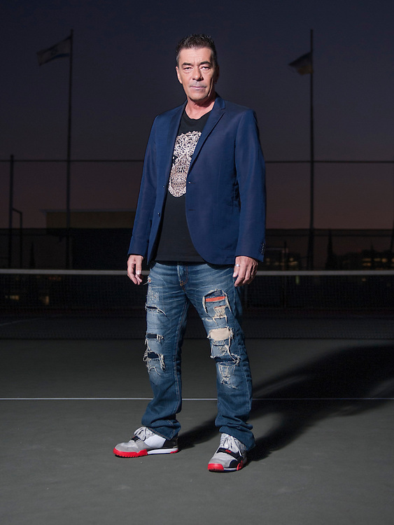 """John Keeble of British New Romantic Band Spandau Ballet has reunited with the band reunited and will be performing at the Wiltern in January on their """"Soul Boys Of The Western World"""" tour."""