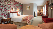 Motropole Hotel Rooms