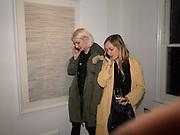 VICTORIA WILLIAMS; BECKY ALLEN,  The House of Penelope Exhibition. Alteria Art. Ashford St. London E1. 7 January 2017