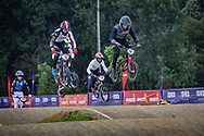 2021 UCI BMXSX World Cup<br /> Round 4 at Bogota (Colombia)<br /> Qualification Moto<br /> ^me#161 RAGOT RICHARD, Mathis (FRA, ME) Wiawis, Pro Start<br /> ^me#76 BABRIS, Helvijs (LAT, ME) Prophecy, Faith