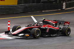 May 26, 2018 - Montecarlo, Monaco - 08 George RUSSELL  from Great Britain of ART GRAND PRIX during the Monaco Formula Two - Race 2 Grand Prix at Monaco on 26th of May, 2018 in Montecarlo, Monaco. (Credit Image: © Xavier Bonilla/NurPhoto via ZUMA Press)