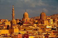 City of the Dead (Islamic Cairo), Cairo, Egypt