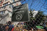 High Line Teens | Vogue Garden