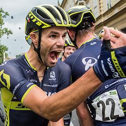 20170616: SLO, Cycling - 24. dirka Po Sloveniji 2017 / Tour of Slovenia 2017, 2nd Stage