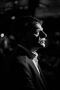 Stefano Fassina. Roma 30 novembre 2017. Christian Mantuano / OneShot