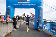 The Sovereign Tri Series ITU Sea2Sky Challenge held at Scarborough, Christchurch<br /> Photo Kevin Clarke CMGSPORT<br /> ©cmgsport2017