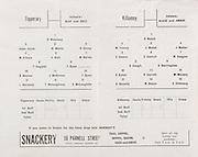 All Ireland Senior Hurling Championship - Semi-Final, .Tipperary v Kilkenny, .07.10.1962, 10.07.1962, 7th October 1962, .Tipperary 3-10, Limerick 2-11,