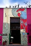 Restaurant in Cholula