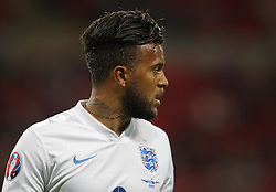 Ryan Bertrand of England look on - Mandatory byline: Paul Terry/JMP - 07966 386802 - 09/10/2015 - FOOTBALL - Wembley Stadium - London, England - England v Estonia - European Championship Qualifying - Group E