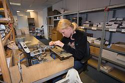 Bedrijfsreportage hoefijzers.nl - Hilversum 2013<br /> © Dirk Caremans