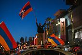 News-Armenia Azerbaijan America Protest-Nov 2, 2020