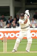 Lord's London, 1st NPower Test   England v New Zealand.  Chris Cairns, 20/05/2004 <br /> [Credit Peter Spurrier Intersport Images}