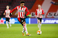 Donyell Malen of PSV Eindhoven during the UEFA Europa League, Group E football match between PSV and Omonia Nicosia on December 10, 2020 at Philips Stadion in Eindhoven, Netherlands - Photo Perry vd Leuvert / Orange Pictures / ProSportsImages / DPPI