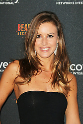 © Licensed to London News Pictures. 25/09/2013, UK. Charlie Webster. Bear Grylls: Escape From Hell - launch party, Battersea Power Station, London UK, September 25. Photo credit : Richard Goldschmidt/Piqtured/LNP