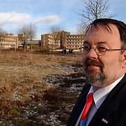 Carel Bikkers, fractievoorzitter VVD fractie gemeente Huizen, voorzitter Audax