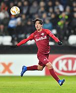 Minamino (Rosenberg v RB Salzburg 8/11)