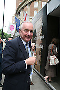 SIR TIMOTHY CLIFFORD, Private Preview of the Grosvenor House Art and Antiques Fair. 13 June 2007.  -DO NOT ARCHIVE-© Copyright Photograph by Dafydd Jones. 248 Clapham Rd. London SW9 0PZ. Tel 0207 820 0771. www.dafjones.com.