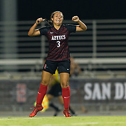 08/17/2018 - Women's Soccer v New Mexico State