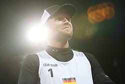 Summer Olympics London 2012, Beachvolleyball, men, Julius Brink (GER)  .© pixathlon