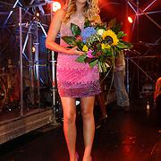 NLD/Den Bosch/20120920- Uitreiking Buma NL Awards 2012, Monique Smit