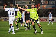 Brighton & Hove Albion v Derby County 041108