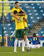 Australia v Ecuador 050314