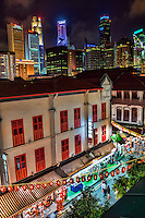 The Royal at Chinatown Hotel