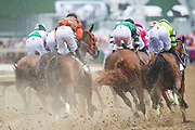 May 3, 2019: 145th Kentucky Oaks at Churchill Downs. La Troienne Stakes race