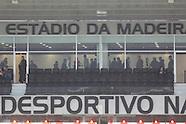 Nacional vs Sporting 2014