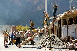 Men Working