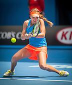 Tennis - Belinda Bencic