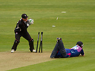 Somerset v Middlesex Panthers 190513