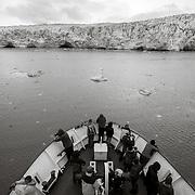 Esmark Glacier