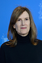Joanna Hogg attending The Souvenir Photocall as part of the 69th Berlin International Film Festival (Berlinale) in Berlin, Germany on February 12, 2019. Photo by Aurore Marechal/ABACAPRESS.COM