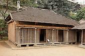Cham House, Vietnamese Museum of Ethnology, Hanoi