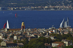 Les Voiles de Saint Tropez - 30 September 2018