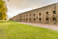 Fort bij Spijkerboor, Westbeemster, Netherlands, Stelling van Amsterdam, Unesco World Heritage