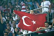 DESCRIZIONE : Ankara Turchia Turkey Men World Championship 2010 Campionati Mondiali Cote d'Ivoire Turkey<br /> GIOCATORE : Supporters Turkey Tifosi Turchia<br /> SQUADRA : Turkey Turchia <br /> EVENTO : Ankara Turchia Turkey Men World Championship 2010 Campionato Mondiale 2010<br /> GARA : Cote d'Ivoire Turkey Costa d'Avorio Turchia<br /> DATA : 28/08/2010<br /> CATEGORIA : tifosi supporters<br /> SPORT : Pallacanestro <br /> AUTORE : Agenzia Ciamillo-Castoria/A.Vlachos<br /> Galleria : Turkey World Championship 2010<br /> Fotonotizia : Ankara Turchia Turkey Men World Championship 2010 Campionati Mondiali Cote d'Ivoire Turkey<br /> Predefinita :
