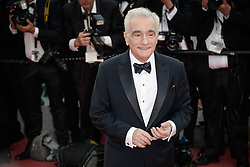 Martin Scorsese attending the screening of Everybody Knows (Todos Lo Saben) opening the 71st annual Cannes Film Festival at Palais des Festivals on May 8, 2018 in Cannes, France. Photo by Julien Zannoni/APS-Medias/ABACAPRESS.COM
